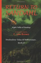 Return to Sandahl
