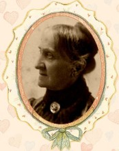 Ellen oval