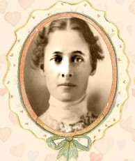 Emily oval